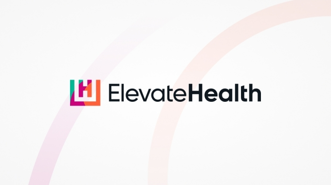 Elevate health logo cover