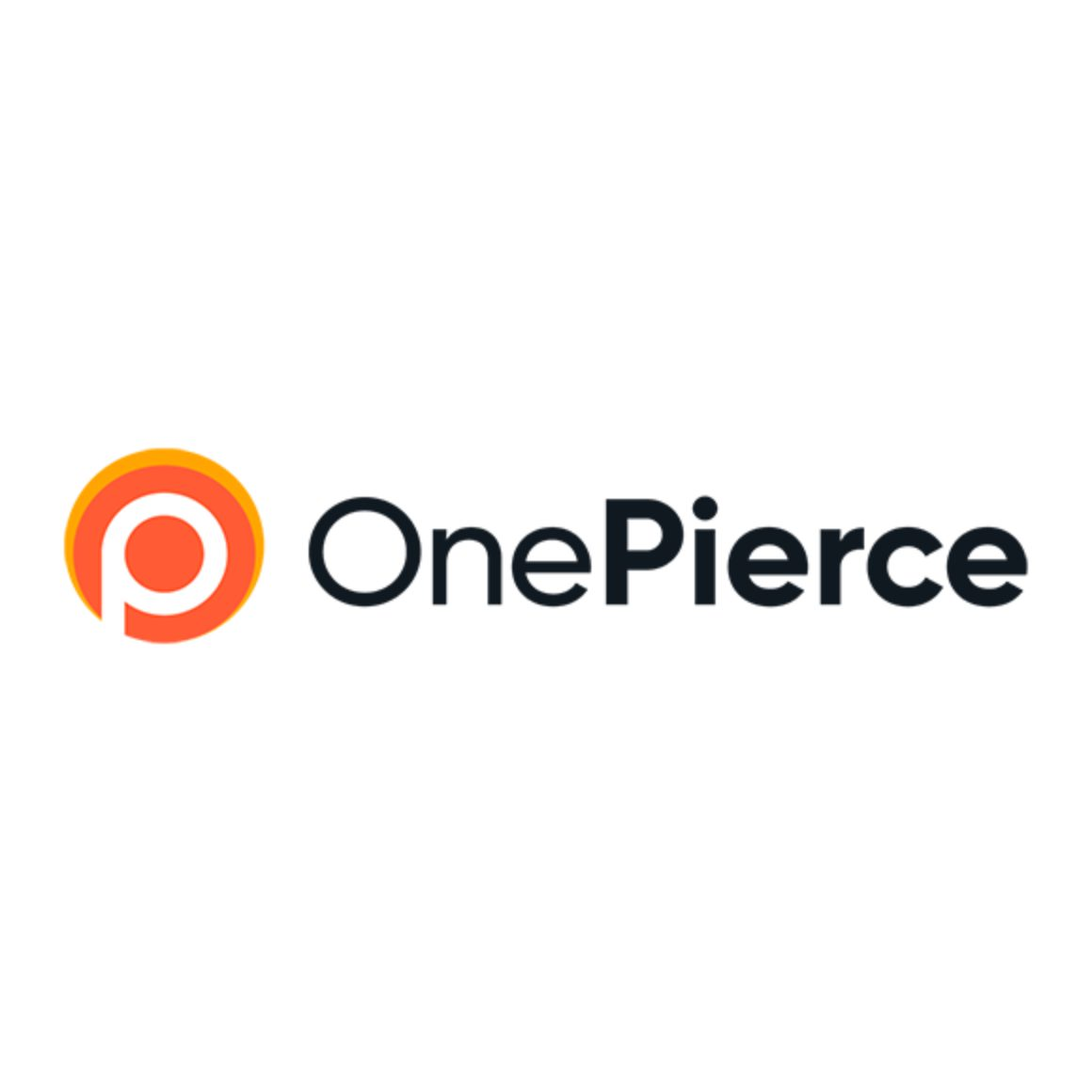One Pierce logo