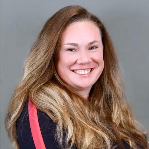 Headshot of Courtney Schwartz